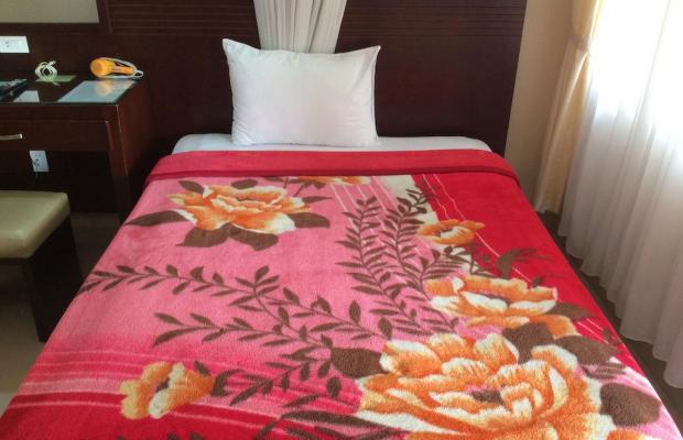 фотографии отеля Duy Tan Hotel изображение №3