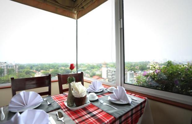фотографии отеля Moon View Hotel 1 (ex. Bro & Sis Hotel 1) изображение №15