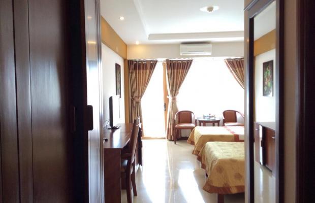 фотографии отеля Vungtau Intourco Resort изображение №47