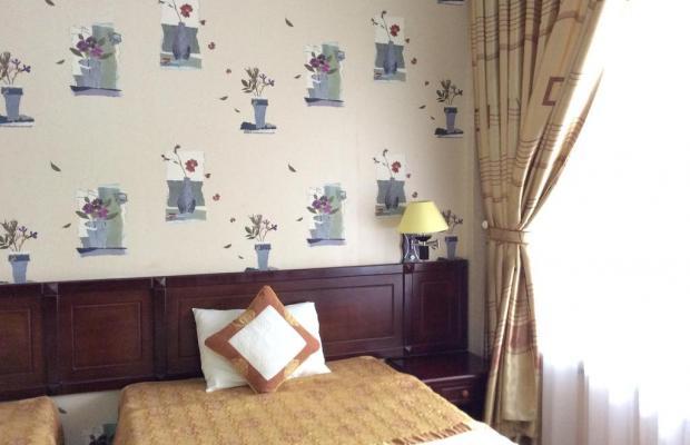 фотографии отеля Vungtau Intourco Resort изображение №27