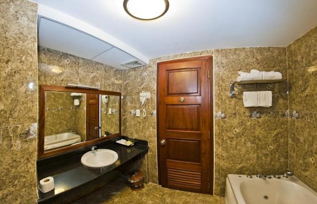 фотографии отеля Vungtau Intourco Resort изображение №11