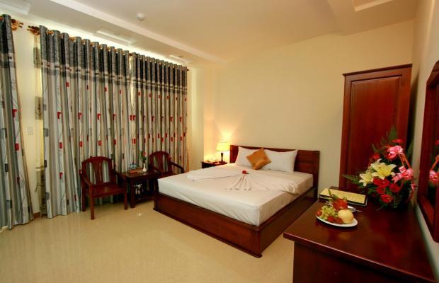фотографии отеля Chau Loan Hotel изображение №15