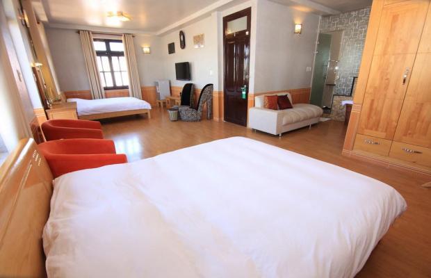 фото отеля Villa Tuan Pham изображение №25
