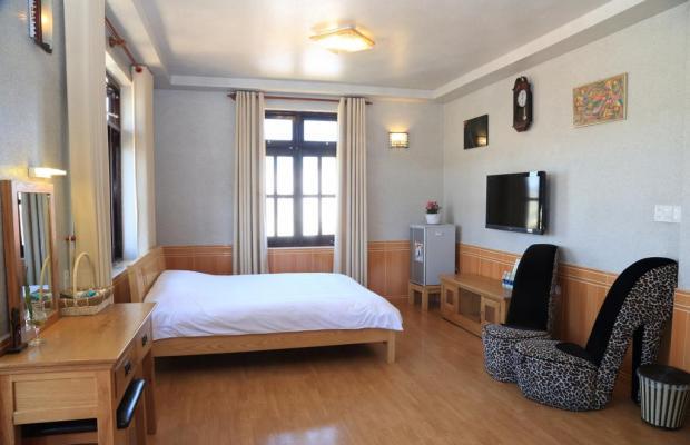 фото отеля Villa Tuan Pham изображение №21