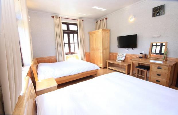 фото отеля Villa Tuan Pham изображение №17