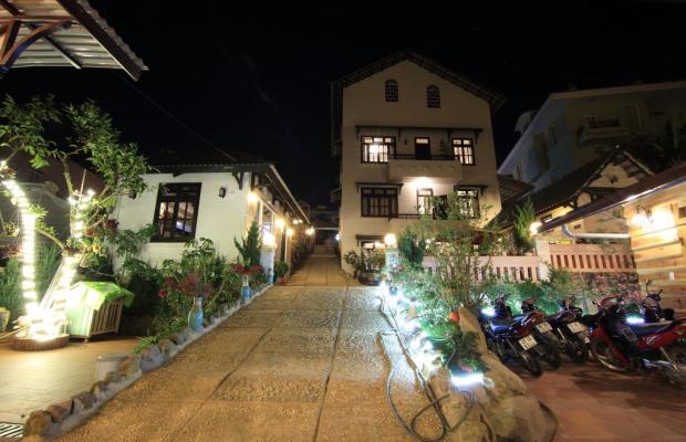 фото Villa Tuan Pham изображение №2