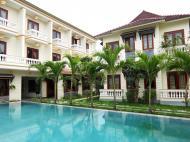 Green Field Hotel & Villas, 3*