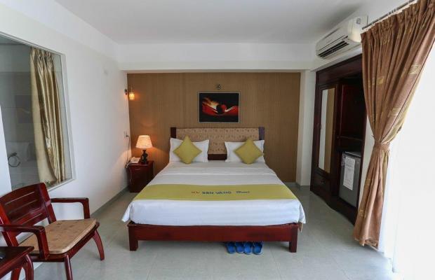 фотографии отеля Golden Lotus Hotel Nha Trang изображение №3