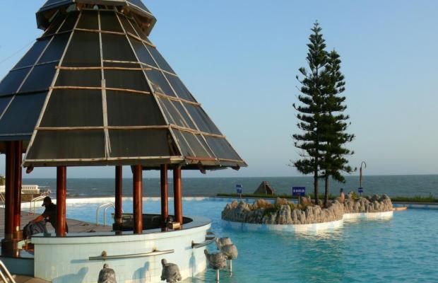 фото Long Hai Beach Resort изображение №46