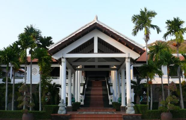 фото Long Hai Beach Resort изображение №26