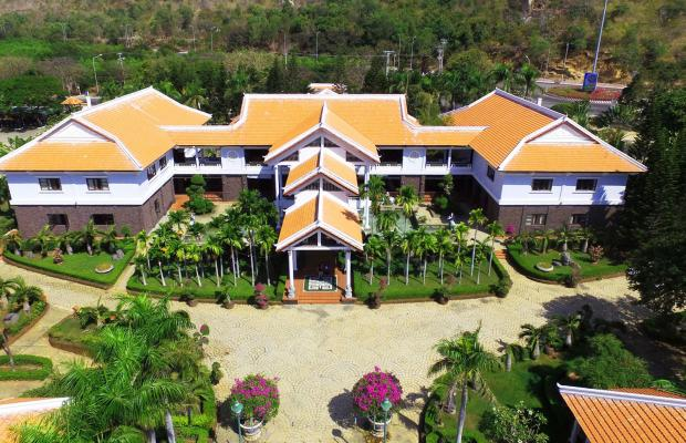 фотографии отеля Long Hai Beach Resort изображение №19