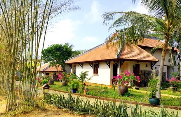 фото отеля Long Hai Beach Resort изображение №9