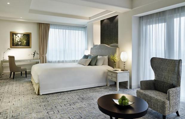 фото отеля Pan Pacific Hanoi (ех. Sofitel Plaza Hanoi) изображение №29