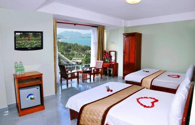 фото Hoang Tung Hotel изображение №14