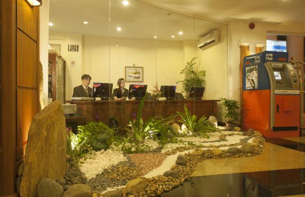 фотографии Palace Hotel изображение №64