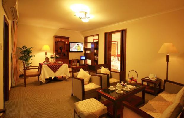 фотографии Palace Hotel изображение №56