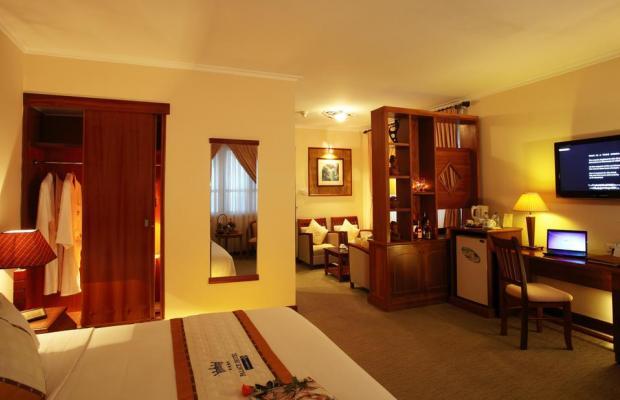 фото Palace Hotel изображение №46