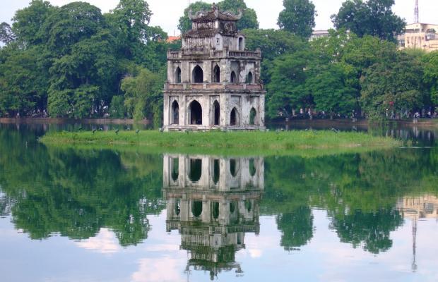 фото отеля Fortuna Hanoi изображение №1