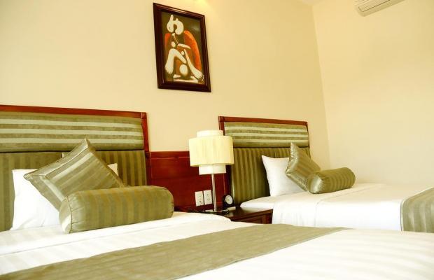 фото The Coast Hotel Vung Tau изображение №14