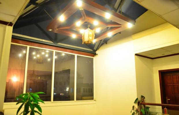 фотографии Atrium (ex. Hanoi Boutique Hotel 2) изображение №24