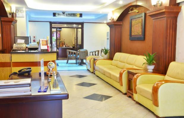 фото Atrium (ex. Hanoi Boutique Hotel 2) изображение №22