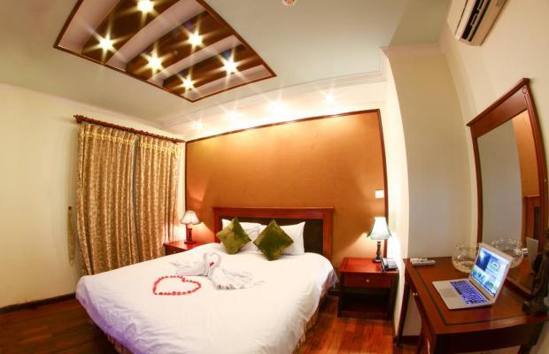 фото отеля Atrium (ex. Hanoi Boutique Hotel 2) изображение №9