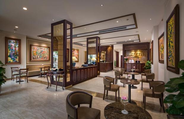 фотографии отеля Zephyr Suites Boutique Hotel изображение №27