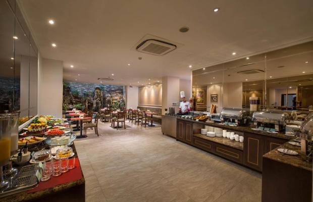 фото Zephyr Suites Boutique Hotel изображение №22