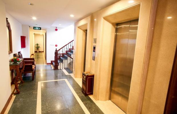 фотографии отеля Eden Hotel (ex. Ariva Eden) изображение №19