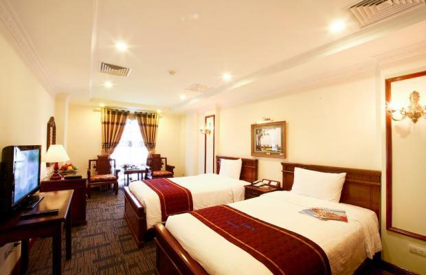 фото Eden Hotel (ex. Ariva Eden) изображение №6