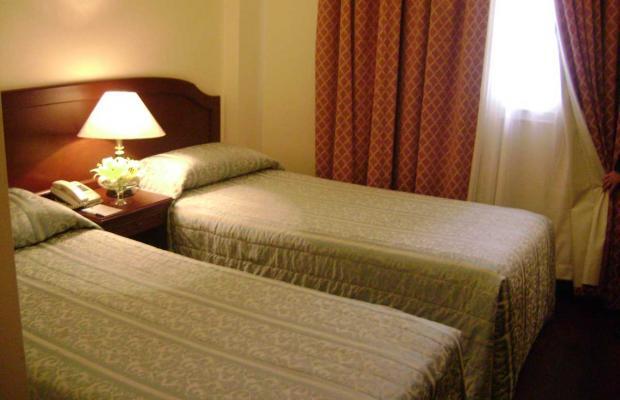фотографии отеля Du Parc Hotel Dalat (ex. Novotel Dalat) изображение №55
