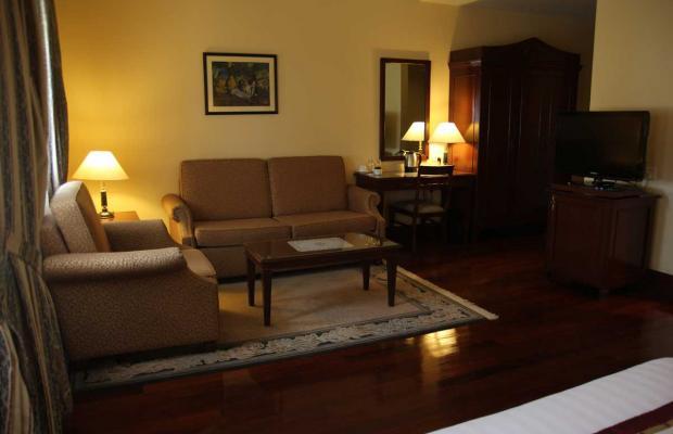 фотографии отеля Du Parc Hotel Dalat (ex. Novotel Dalat) изображение №43