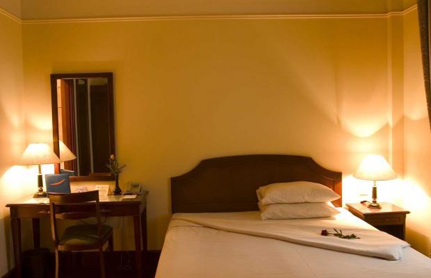 фото отеля Du Parc Hotel Dalat (ex. Novotel Dalat) изображение №37