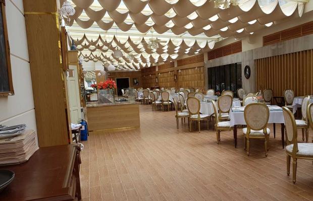 фотографии отеля Du Parc Hotel Dalat (ex. Novotel Dalat) изображение №35