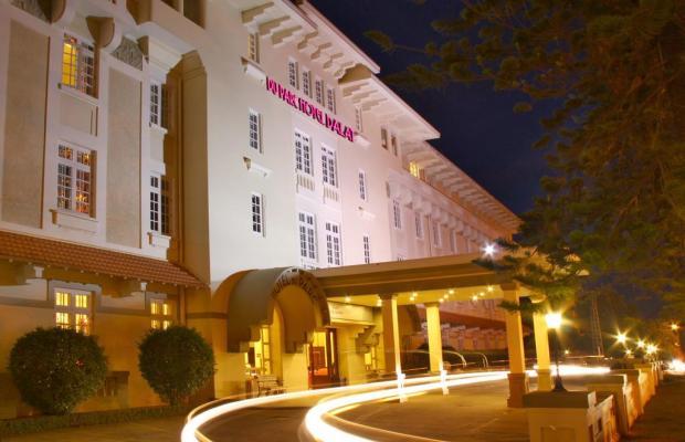 фотографии Du Parc Hotel Dalat (ex. Novotel Dalat) изображение №12
