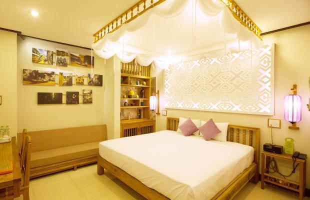 фото Vinh Hung Library Hotel (ex. Vinh Hung 3) изображение №46