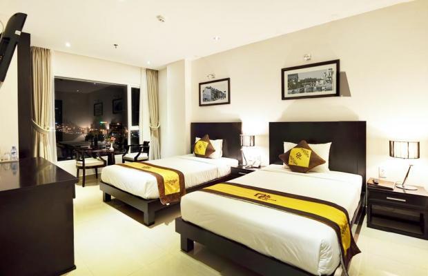 фото D&C Hotel изображение №2