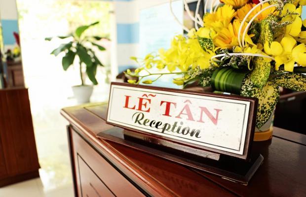 фотографии Phi Yen Hotel изображение №12