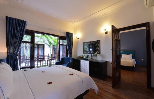 фотографии Hoi An Emerald Waters Hotel & Spa (ex. Southern Hoian Hotel & Villas; Hoi An Salute Hotel & Villa) изображение №32