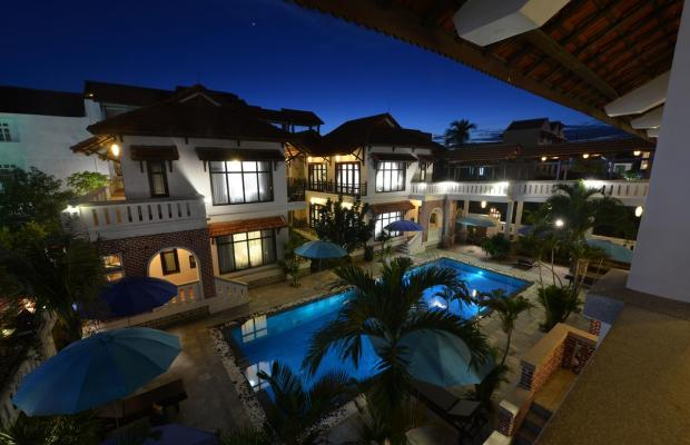 фотографии Hoi An Emerald Waters Hotel & Spa (ex. Southern Hoian Hotel & Villas; Hoi An Salute Hotel & Villa) изображение №16