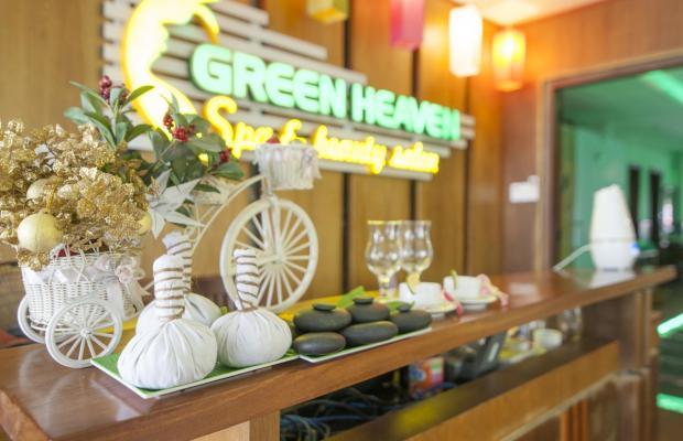 фото отеля Green Heaven изображение №13