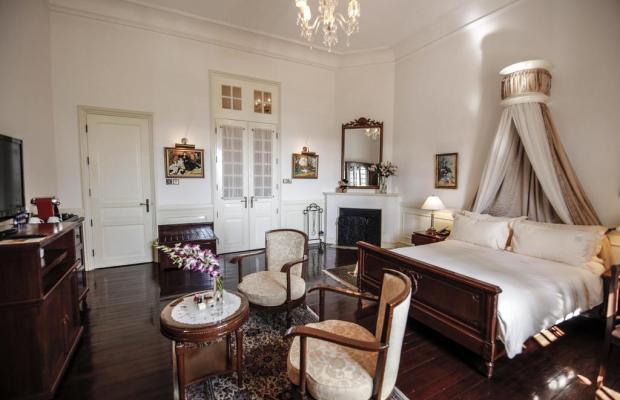 фото отеля Dalat Palace Heritage Hotel (ex. Sofitel Dalat Palace) изображение №37