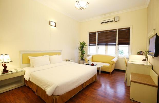 фото отеля Hanoi Hasu Hotel (ех. Bella Vista; Bro & Sis II) изображение №17