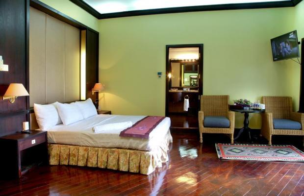 фото отеля Thanh Thuy Blue Water Hotel (ex. Empress Dalat) изображение №21