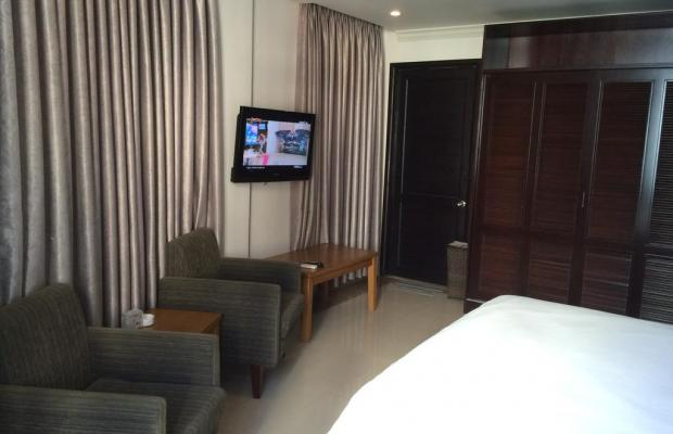 фото отеля Aurora Hotel (ex. Indochine Danang Hotel) изображение №9