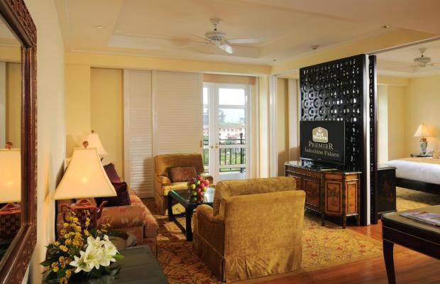 фото отеля Indochine Palace (ex. Celadon Palace) изображение №9