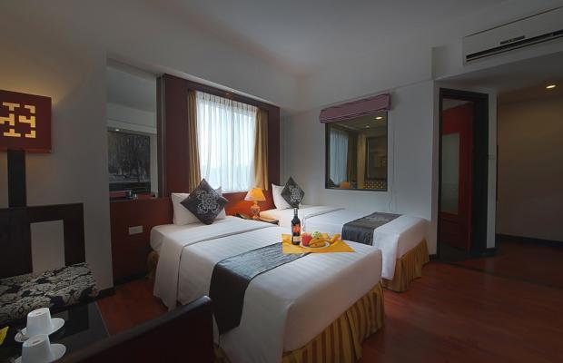 фото Antique (ех. Gia Bao Grand Hotel) изображение №14