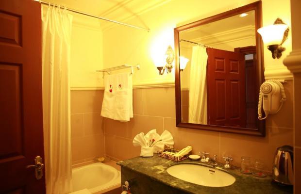 фото отеля Sammy Dalat изображение №37