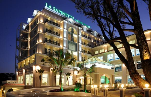 фотографии La Sapinette Hotel изображение №16