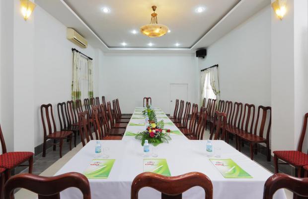 фотографии отеля Nha Trang Beach Hotel изображение №15
